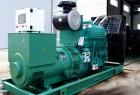 康明斯500kw柴油发电机组
