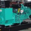 康明斯30kw柴油发电机组