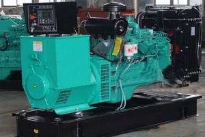 康明斯50kw柴油发电机组