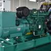 沃尔沃450kw柴油发电机组