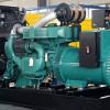 沃尔沃120kw柴油发电机组