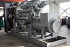 帕金斯1600kw柴油发电机组