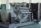 帕金斯500kw柴油发电机组