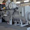 帕金斯400kw柴油发电机组