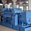 奔驰MTU1000kw柴油发电机组