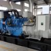 奔驰MTU500kw柴油发电机组