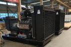 道依茨250kw柴油发电机组