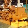 济柴800kw柴油发电机组