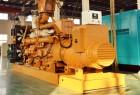 济柴600kw柴油发电机组