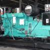 潍柴200kw柴油发电机组