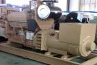 康明斯船用100kw柴油发电机组