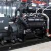 上柴350kw柴油发电机组
