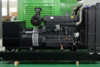 上柴300kw柴油发电机组
