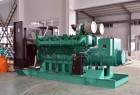 玉柴1200kw柴油发电机组