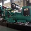 玉柴120kw柴油发电机组