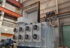 保变电气首批世界最高电压发电机变压器一次试验成功