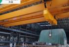 祝贺我司印尼2×135MW项目#4机组发电机定子顺利就位