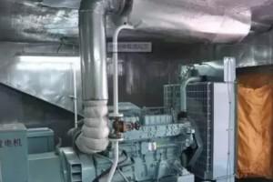 船舶应急柴油发电机组检查要点
