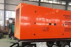 康明斯柴油发电机组:医用和矿用柴油发电机组的设计选购