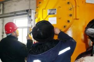 天山铝业发电事业部开展节前安全生产大检查