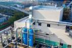 潞安容海发电公司输煤部设备抢修工作