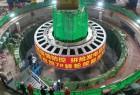 大藤峡工程水轮发电机组转轮如期吊装成功