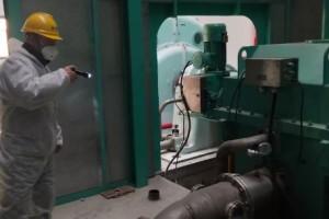 光大山东垃圾发电汽轮机一次并网成功,化解菏泽垃圾处理燃眉之急