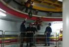 莲蓄公司:春节以来抗疫保电发电电量过亿