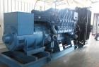 进口燃气发电机组的水箱怎么清洗