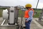 江洲风电场提前部署做好恢复发电准备
