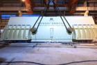 甘肃电投常乐电厂1号发电机组顺利通过168小时试运行