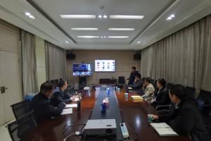 甘肃新能源发电公司开展高压电缆终端制作知识培训