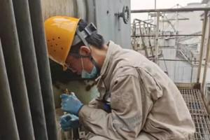 发电部化验班加强变压器油化学监督工作