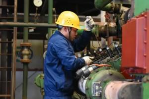 哈电汽轮机中标大唐阳城发电有限责任公司8号间接空冷机组降背压改造EPC项目