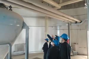 麟北发电检修部强化灰渣系统培训助力环保节能工程顺利投运
