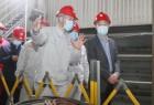 陈明良在阳城发电公司检查指导工作