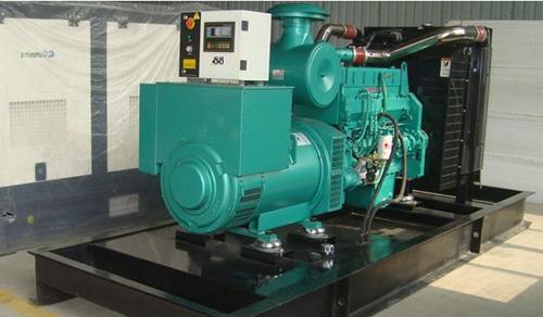 康明斯180kw柴油发电机组
