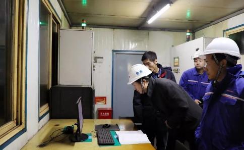 陕西有色榆林铝镁合金项目及配套电力设施项目和预焙阳极项目竣工