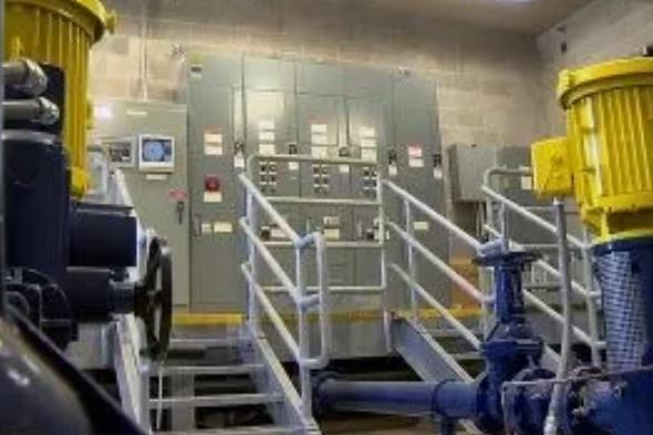 EBMUD自备水泵发电机 应对PG&E紧急关电