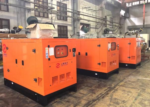 可靠成就可靠,上柴发电机组服役铁总救援列车