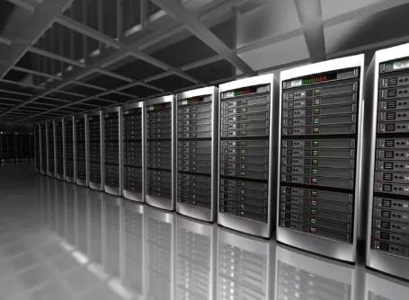 天然气发电机组分布式能源电站应用于数据中心供能