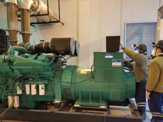 常见的国产进口柴油发电机品牌及简介