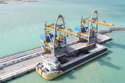 巨元助力—迪拜哈斯彦清洁燃煤电站并网发电
