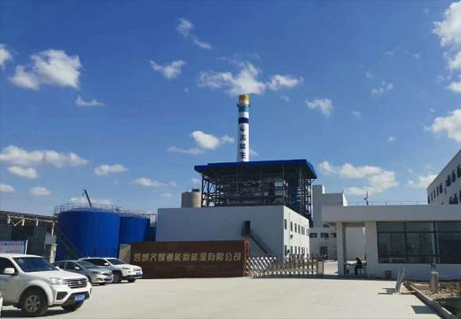动力研究院燃气发电三联供系统开发项目成功运行