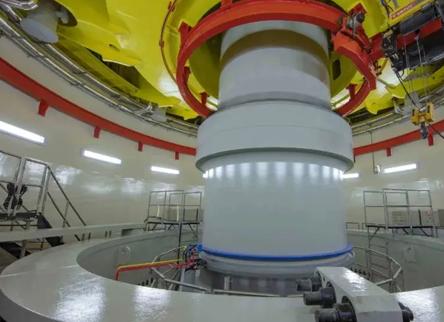 """乌东德9号机组投产发电,已投产的4台机组实现""""双百""""目标"""